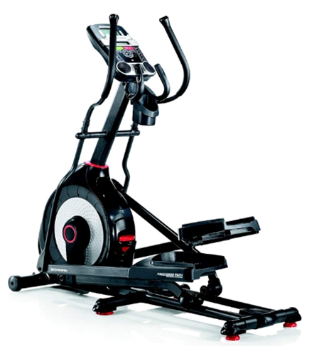 Schwinn 430 Elliptical Machine _ Elliptical Trainers _ Sports & Out