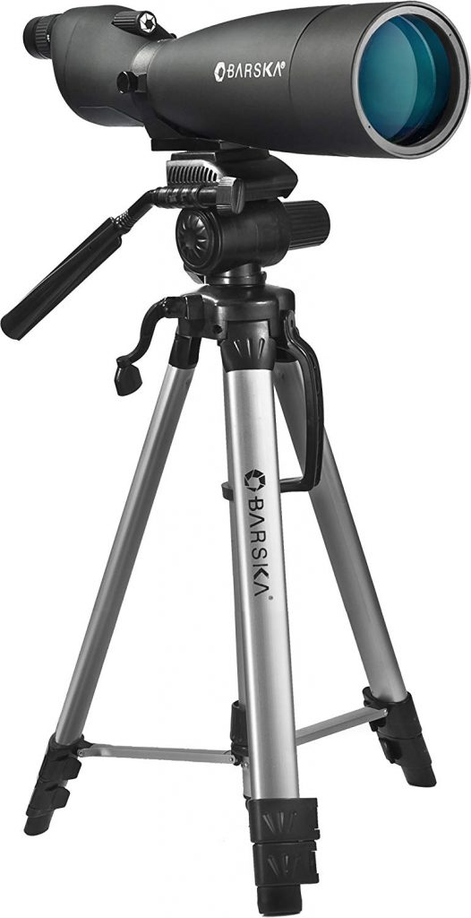 Barska 30-90x90 Waterproof Colorado Spotter Scope