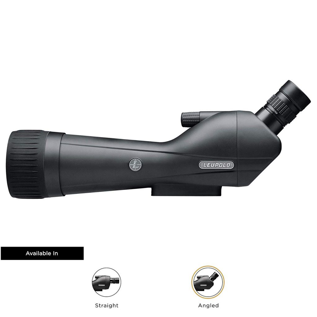 Leupold SX-1 Ventana 2 Spotting Scope