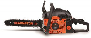 Remington RM4214 Rebel 42cc 2-Cycle 14-Inch Gas Powered Chainsaw