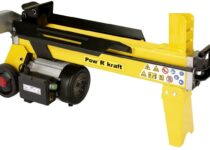 Ultimate Reviews Of Best Ton Electric Log Splitter In 2020 13