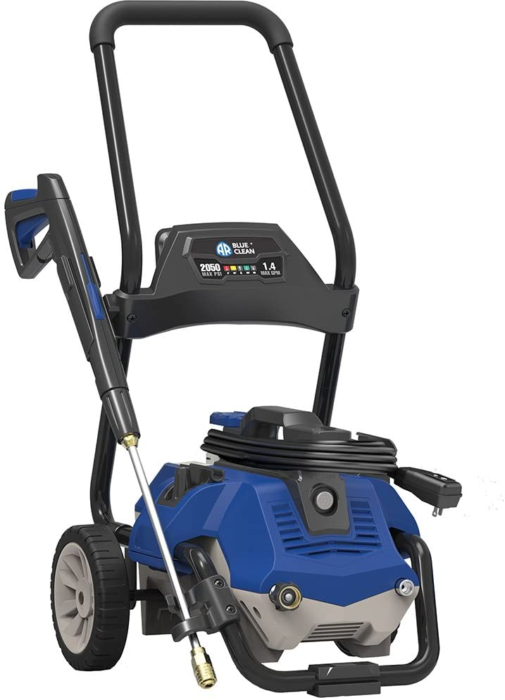 5 Best Pressure Washer Buying Guide 2021: Expert Review 3