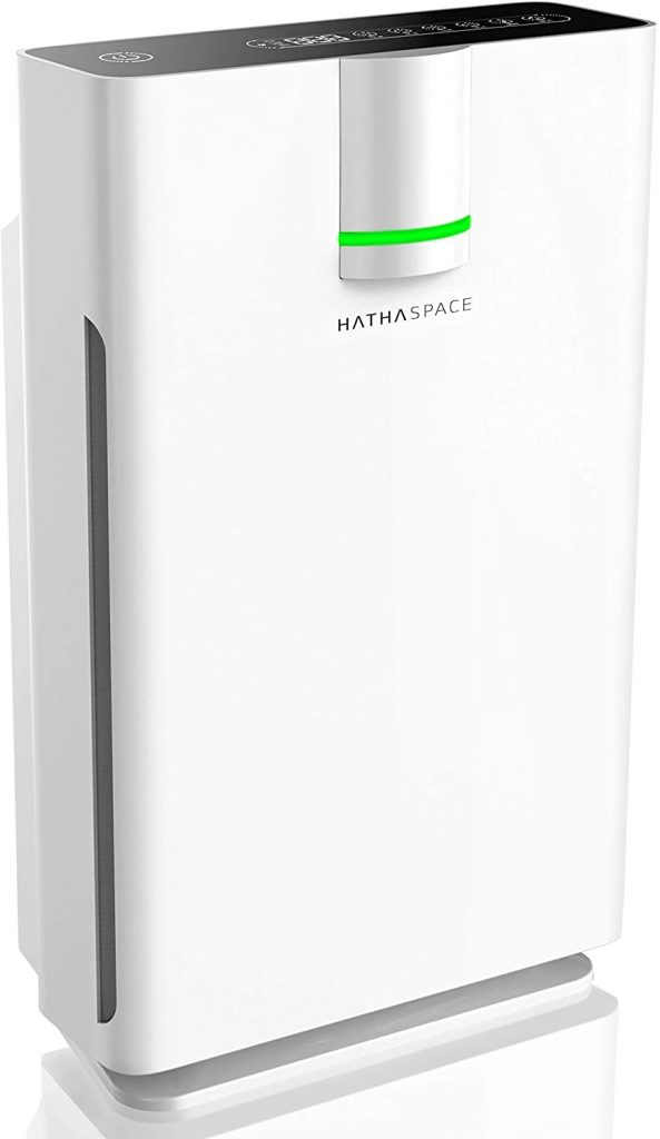 4 Best Air Purifiers For Large Rooms & Spaces (Reviews & Buying Guide) 2
