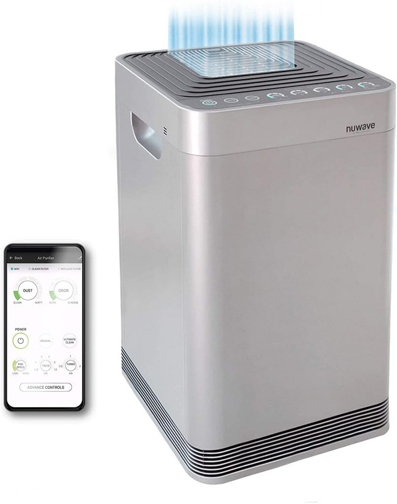 3 Best Air Purifier For Pets & Pet Owner: 2021 (Reviews & Buying Guide) 3
