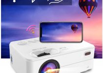The 7 Best Projector With Bluetooth Audio Output 2021 Review & Buying Guide 1